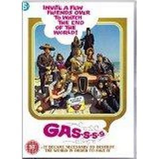Gas-s-s-s [DVD]